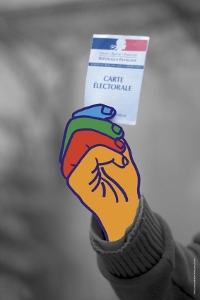 Droit de vote étrangers
