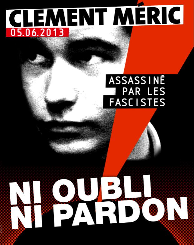 Clément Ni Oubli Ni Pardon