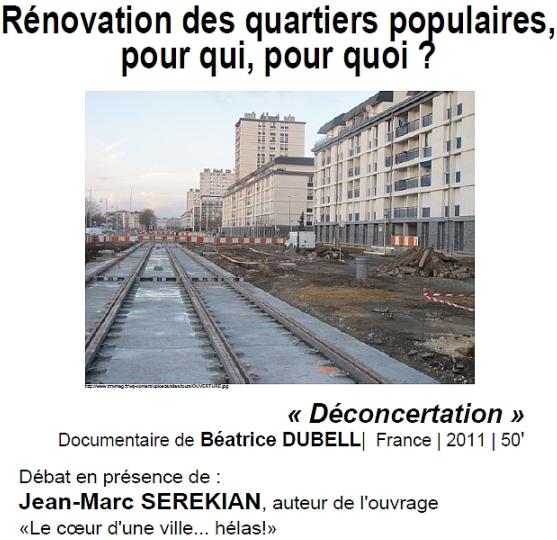 film rénovation urbaine