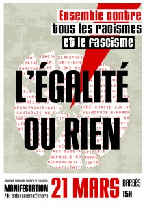 AFFICHE 21 mars Paris