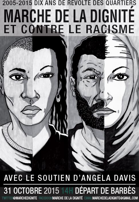 Marche Dignité affiche2